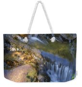 Colorado Tranquility Weekender Tote Bag