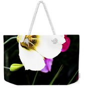 Colorado Wildflower1 Weekender Tote Bag
