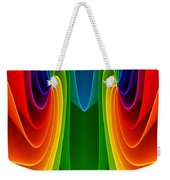 Colorful 2 Weekender Tote Bag