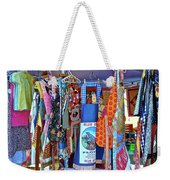 Colorful Collection Weekender Tote Bag