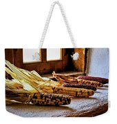 Colorful Corn Weekender Tote Bag