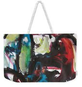 Colorful Landscape1112 Weekender Tote Bag