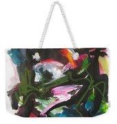 Colorful Landscape1125 Weekender Tote Bag