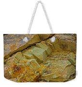Colorful Rocks Weekender Tote Bag