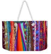 Colorful Tapestries Weekender Tote Bag