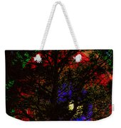 Colorful Tree Weekender Tote Bag