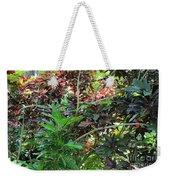 Colorful Tropical Plants Weekender Tote Bag