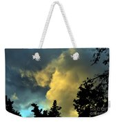 Coloring Clouds Weekender Tote Bag