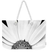 Colorless Weekender Tote Bag