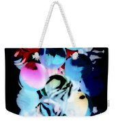 Colors 4 Weekender Tote Bag