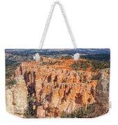 Colors Of Bryce Weekender Tote Bag