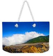 Colors Of Costa Rica Weekender Tote Bag