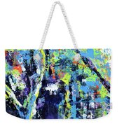 Colors Of Nature Weekender Tote Bag