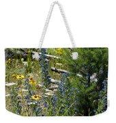 Colors Of Spring Weekender Tote Bag