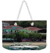 Colors Of St. John Us Virgin Islands Weekender Tote Bag