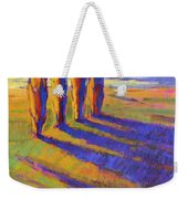 Colors Of Summer 5 Weekender Tote Bag