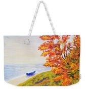 Colors Of The Fall Weekender Tote Bag