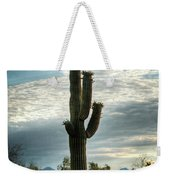 Colors Of The Morning  Weekender Tote Bag