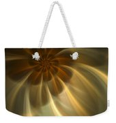 Colors Of The Sun Weekender Tote Bag