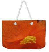 Colors Of The Sun Weekender Tote Bag