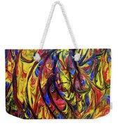 Colors Of The Wind 1 Weekender Tote Bag
