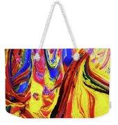 Colors Of The Wind 2 Weekender Tote Bag