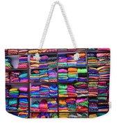 Colors Weekender Tote Bag