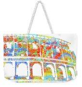 Colosseum - Colorsplash Weekender Tote Bag