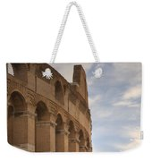 Colosseum In The Historic Centre Of Rome Weekender Tote Bag