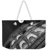 Colosseum Panorama Weekender Tote Bag by Stefano Senise