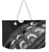 Colosseum Panorama Weekender Tote Bag