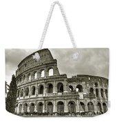 Colosseum  Rome Weekender Tote Bag by Joana Kruse