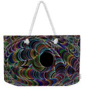 Colour My World Weekender Tote Bag