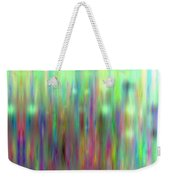 Colour6mlv - Impressions Weekender Tote Bag