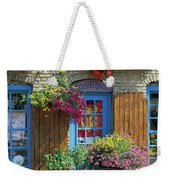 Colourful Boutique,france. Weekender Tote Bag