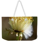 Coltsfoot Bad Hair Day 1 Weekender Tote Bag