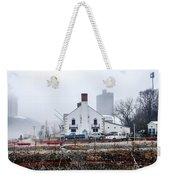 Columbia Boathouse Weekender Tote Bag