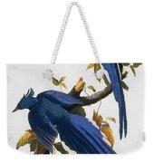 Columbia Jay, 1830, Weekender Tote Bag