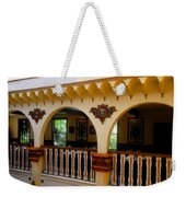 Columbia Restaurant Work Number Three Weekender Tote Bag
