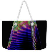 Columbia Tower Seattle Wa Weekender Tote Bag