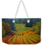 Columbia Valley Vineyard Weekender Tote Bag