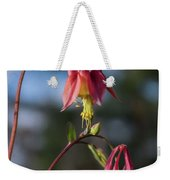 Columbine Sentinals Weekender Tote Bag