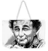 Columbo Weekender Tote Bag