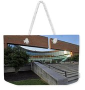 Columbus, Indiana City Hall Weekender Tote Bag