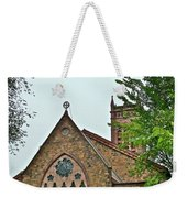 Come And Worship Weekender Tote Bag