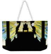 Come Boldly To The Throne Of Grace Weekender Tote Bag