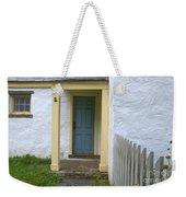 Come In Weekender Tote Bag