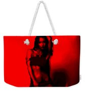 Come Inside Weekender Tote Bag