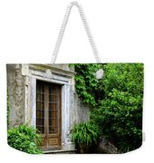 Come On Up To The House Weekender Tote Bag
