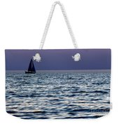 Come Sail Away 6 Weekender Tote Bag